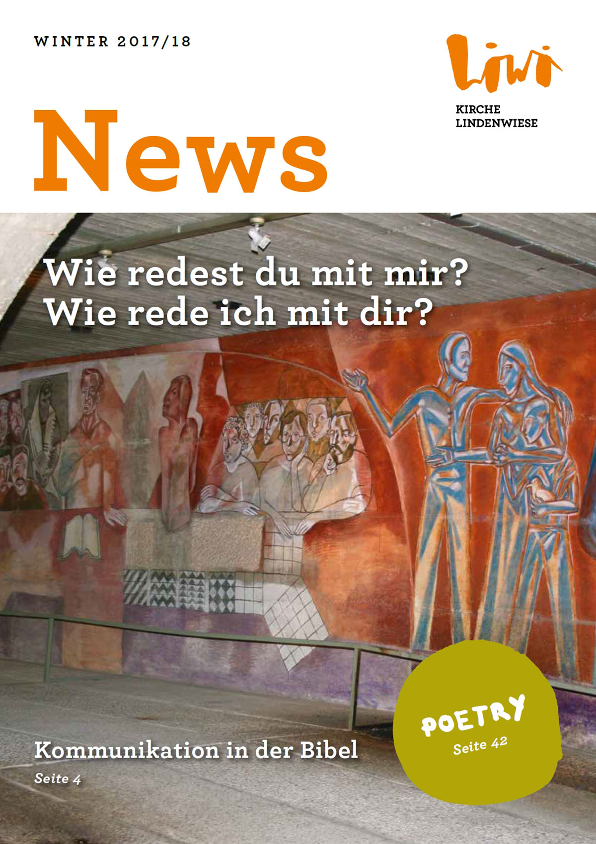 Liwi News Ausgabe Winter 2017/2018