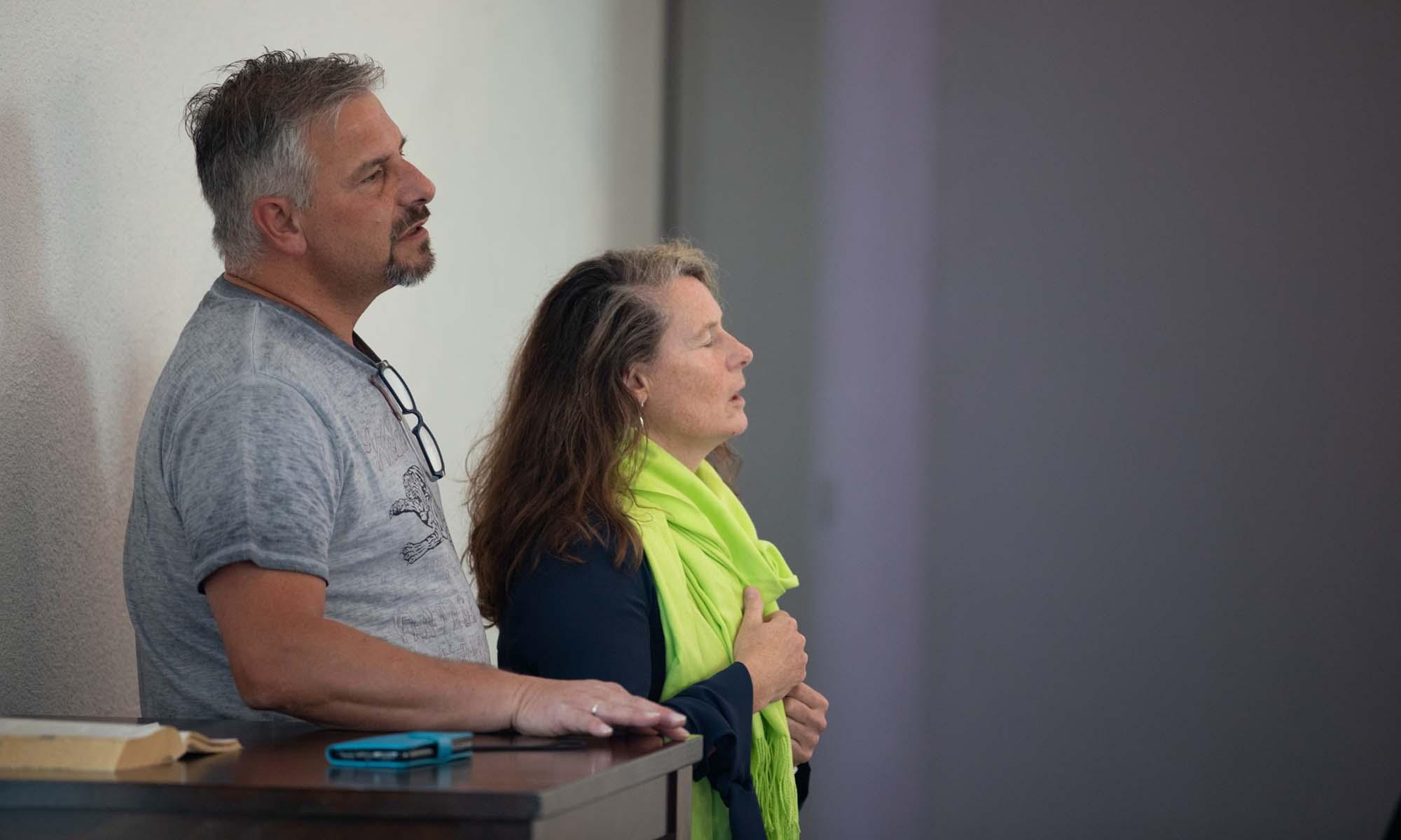 2019-10-13 Gottesdienst