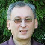Bernhard Ott