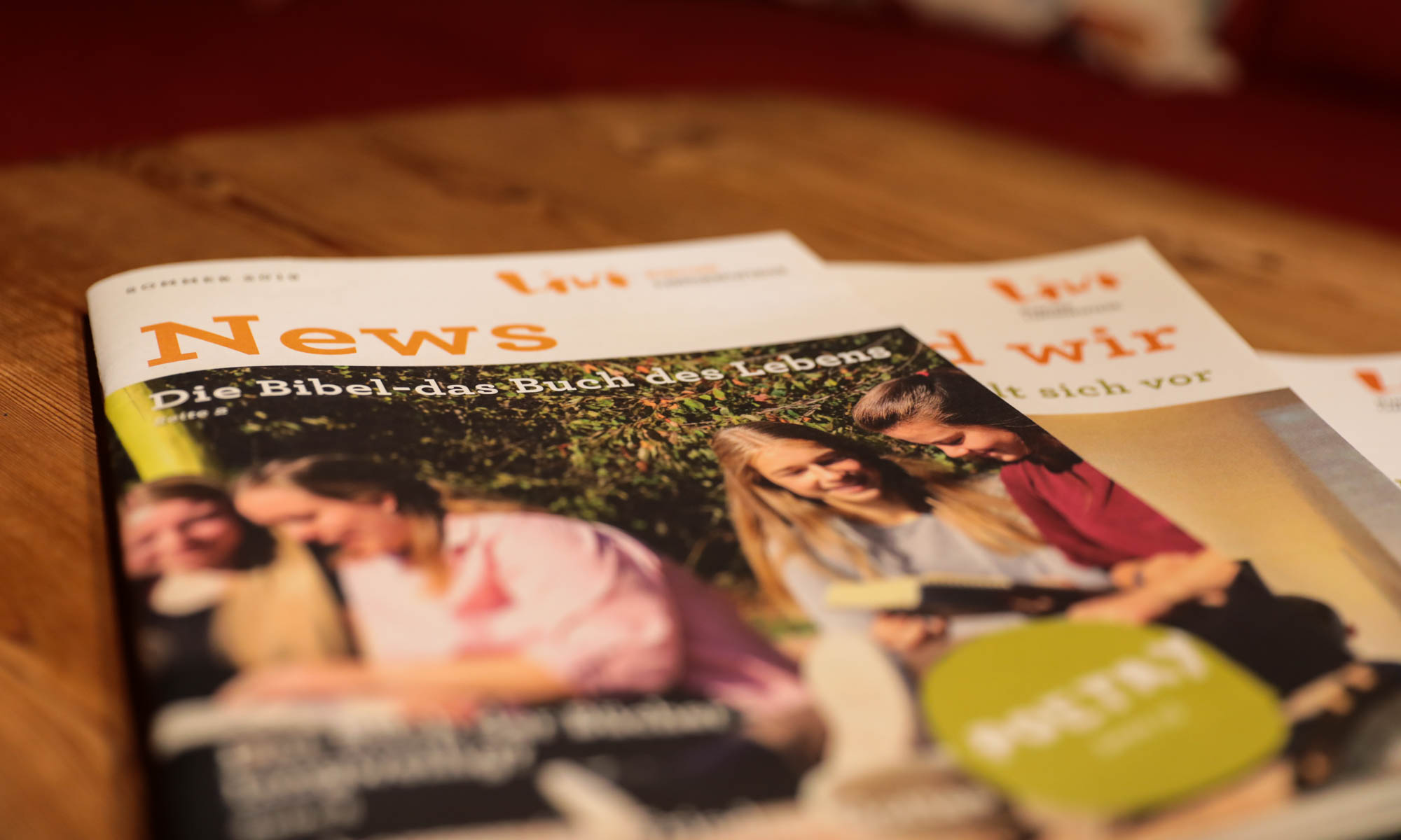 LIWI-News Print Magazin