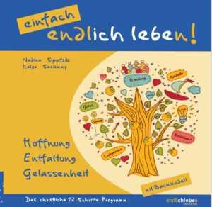 endlich Leben Programm-Buch (Quelle: endlich-leben.net)