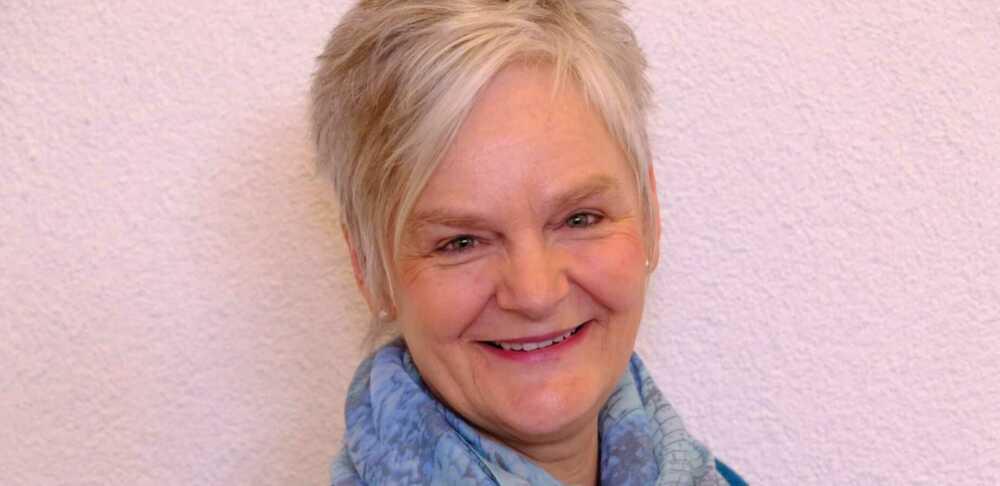 Ursula Rüstig