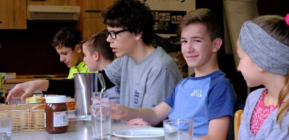 U16 Teenieclub