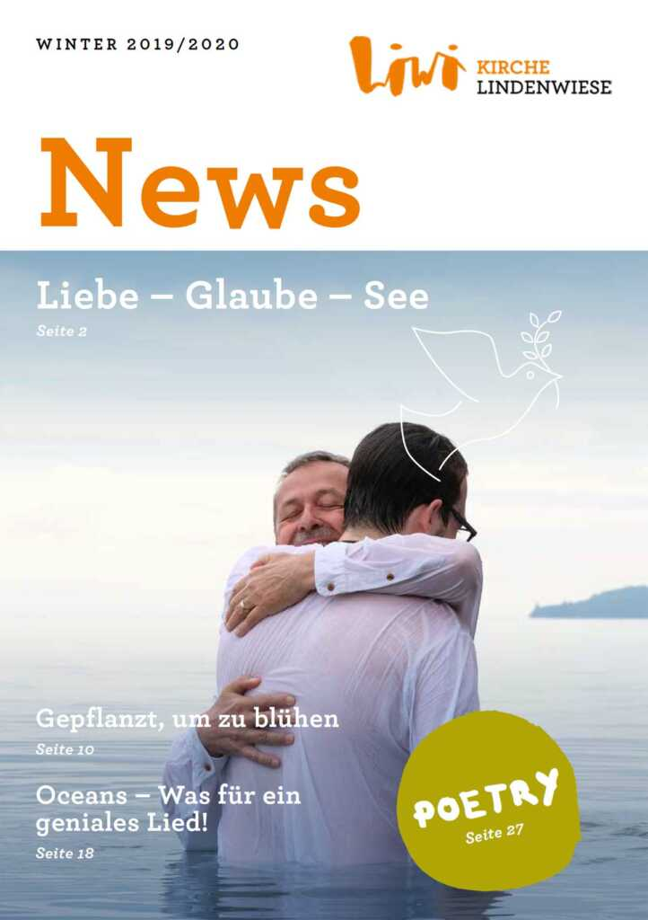 LIWI News Ausgabe Winter 2019/2020
