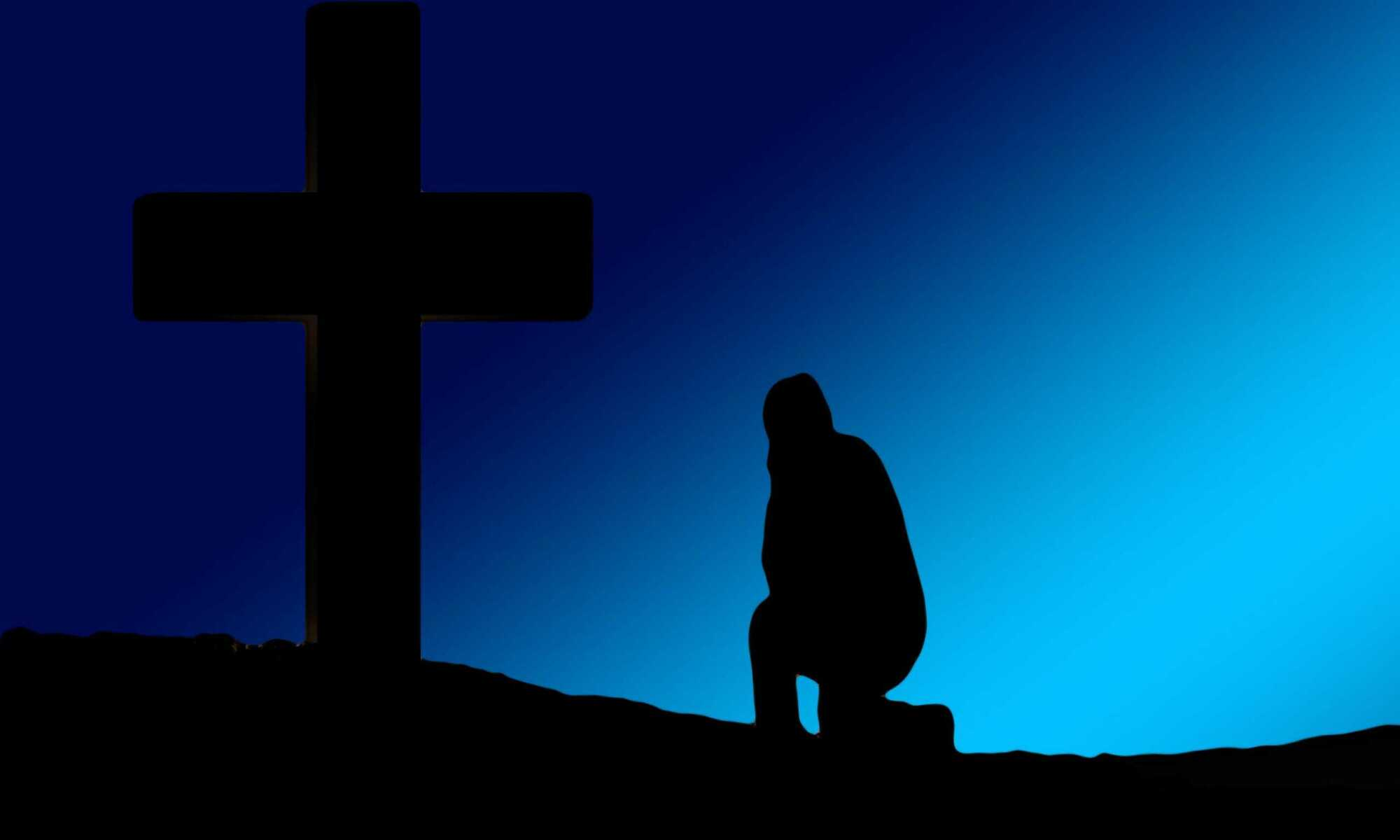 Prayer Stories (Bildquelle geralt von pixabay.com)