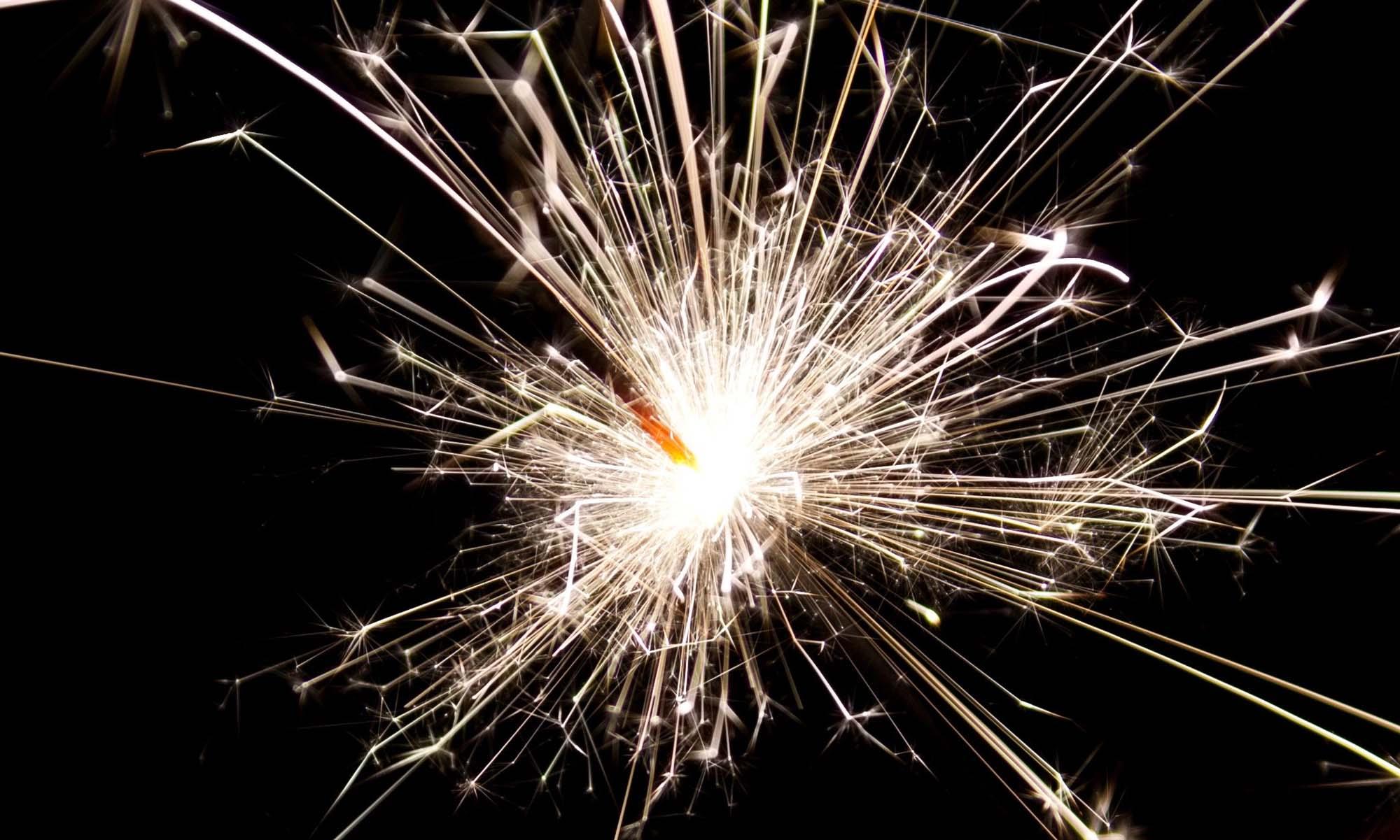 Neujahr (Bild von PublicDomainPictures auf Pixabay)