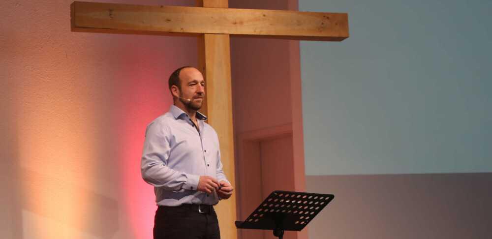 2020_02_09 Gottesdienst, Daniel Plessing