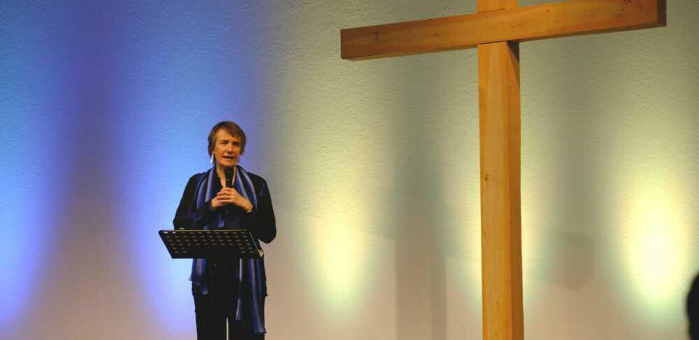 Ursula Schmidt - Die Herrlichkeit des Menschen