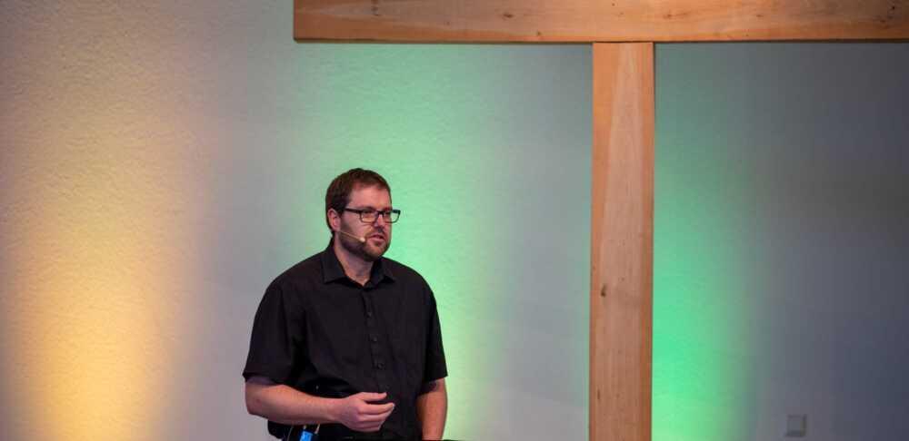 2020-03-01 Gottesdienst Martin Schnegg