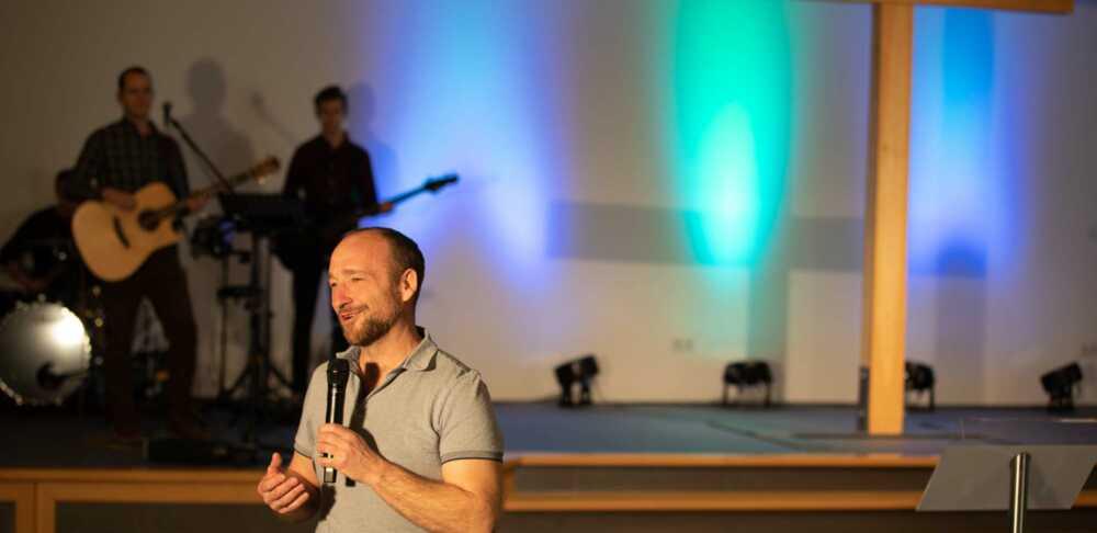 2020-03-22 Predigt Daniel Plessing, Fasten und Gebet, Apg. 13