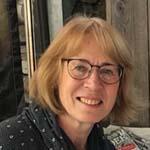 Margret Bahr