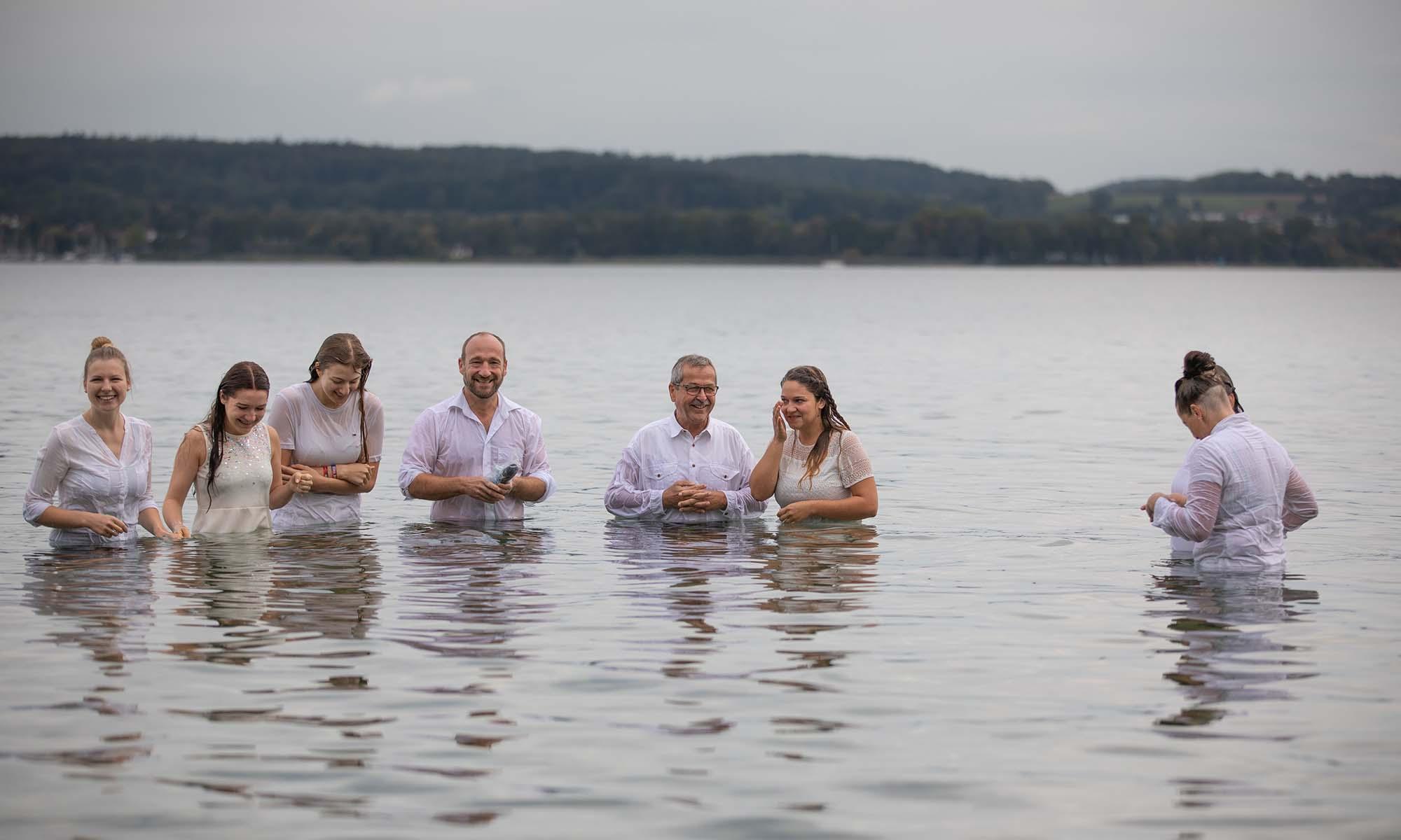 2020_09_06 Taufe im Bodensee