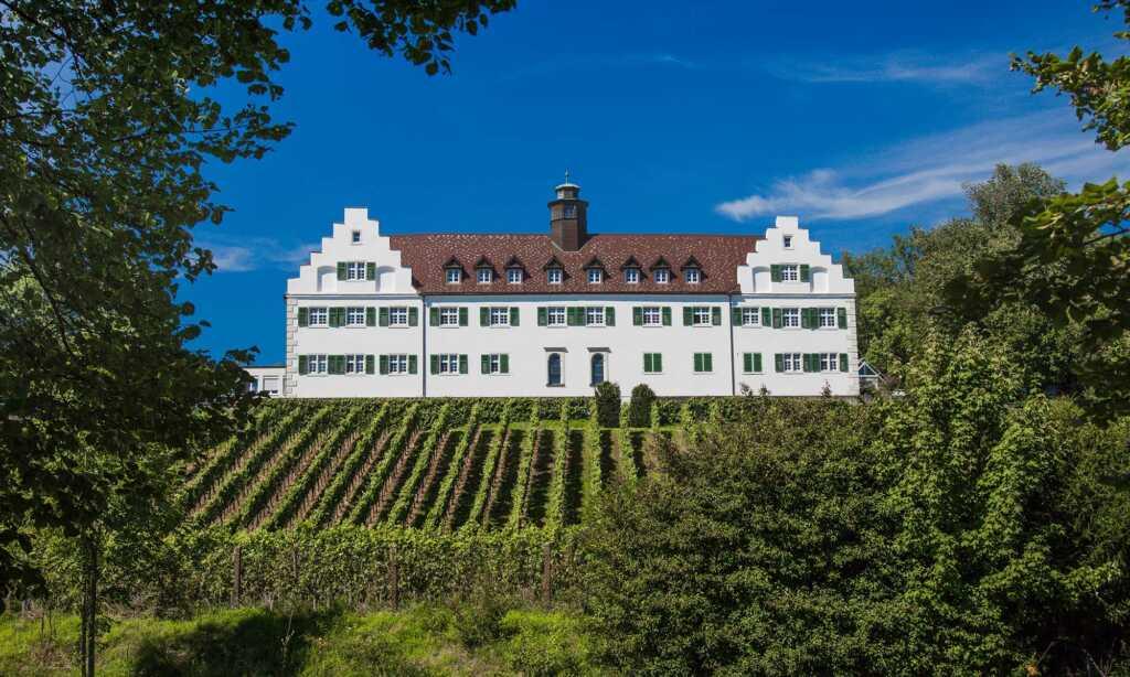 Schloss-Hersberg, Immenstaad am Bodensee